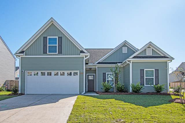 214 Weeping Cypress Drive, Moncks Corner, SC 29461 (#19030008) :: The Cassina Group