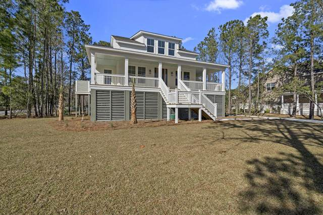 454 Woodspring Road, Mount Pleasant, SC 29466 (#19030146) :: The Cassina Group