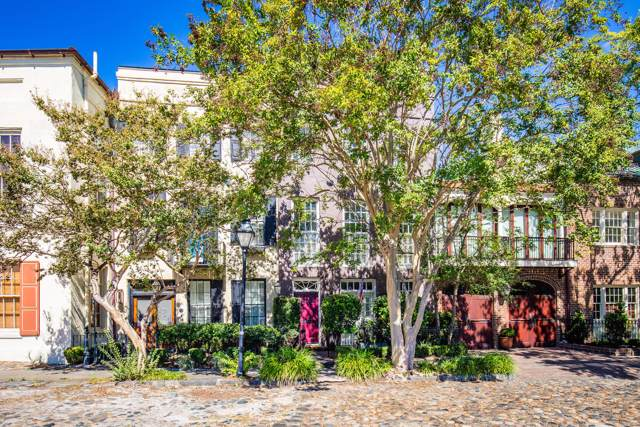 18 S Adgers Wharf, Charleston, SC 29401 (#19030491) :: The Cassina Group