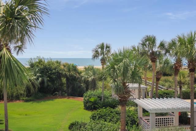 51 Beach Club Villas, Isle Of Palms, SC 29451 (#19031115) :: Realty ONE Group Coastal