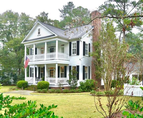 107 E Carolina Avenue, Summerville, SC 29483 (#19031684) :: The Cassina Group