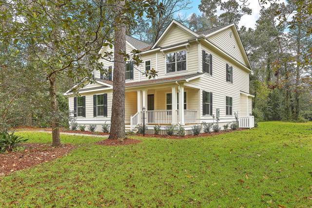 115 Dan Miler Lane, Summerville, SC 29483 (#19032183) :: The Cassina Group