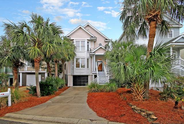 37 Ocean Point Drive, Isle Of Palms, SC 29451 (#19032364) :: The Cassina Group