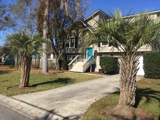 2920 Newport Place, North Charleston, SC 29420 (#19033064) :: Realty One Group Coastal