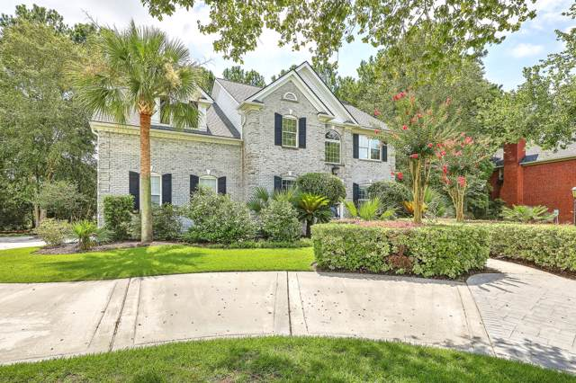 1351 Old Brickyard Road, Mount Pleasant, SC 29466 (#19033171) :: The Cassina Group