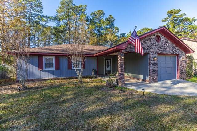 414 Longleaf Drive, Summerville, SC 29483 (#19033715) :: The Cassina Group