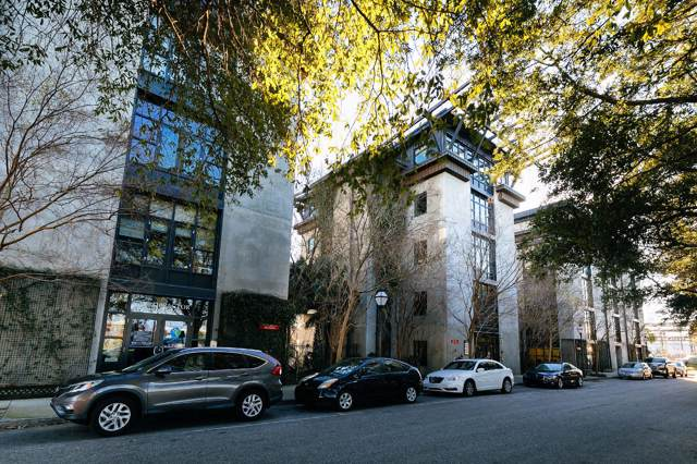 1 Cool Blow Street #327, Charleston, SC 29403 (#19033986) :: The Cassina Group