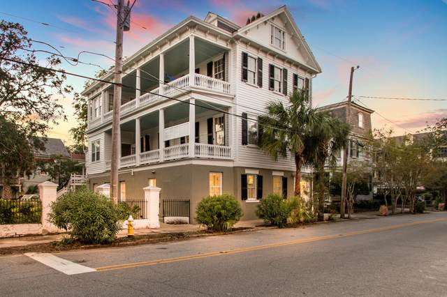 81 Ashley Avenue A, Charleston, SC 29401 (#19034217) :: The Cassina Group