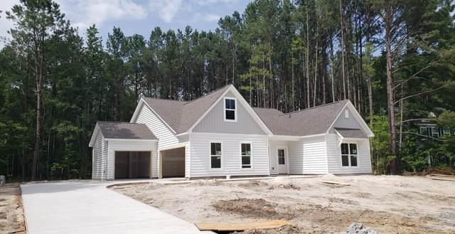 3014 Flat Rock Lane, Ridgeville, SC 29472 (#19034276) :: The Gregg Team