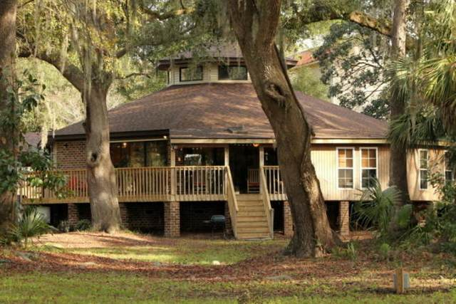 4609 Apple Street, North Charleston, SC 29405 (#20000263) :: The Cassina Group