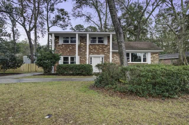 669 Edmonds Drive, Charleston, SC 29412 (#20000914) :: The Cassina Group