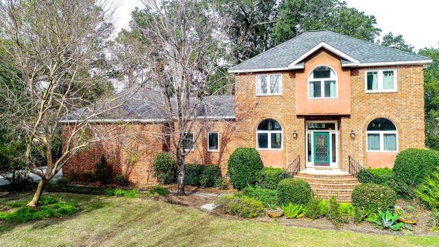 921 Cotton House Road, Charleston, SC 29412 (#20000970) :: The Cassina Group
