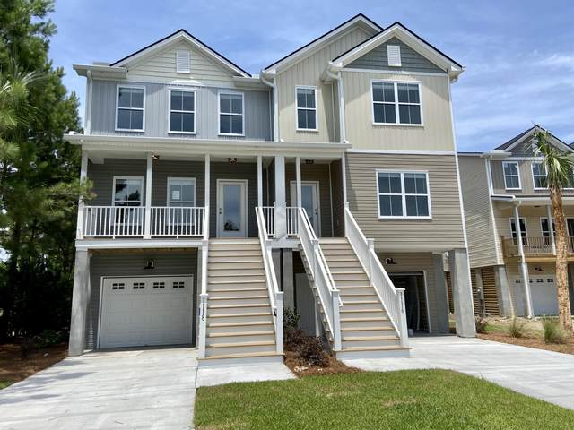 1118 Saint Pauls Parrish Lane, Johns Island, SC 29455 (#20003047) :: Realty ONE Group Coastal