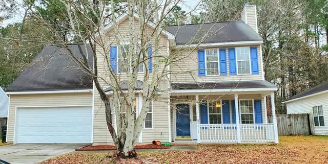 8612 Coppergrove Drive, North Charleston, SC 29420 (#20003055) :: Realty One Group Coastal