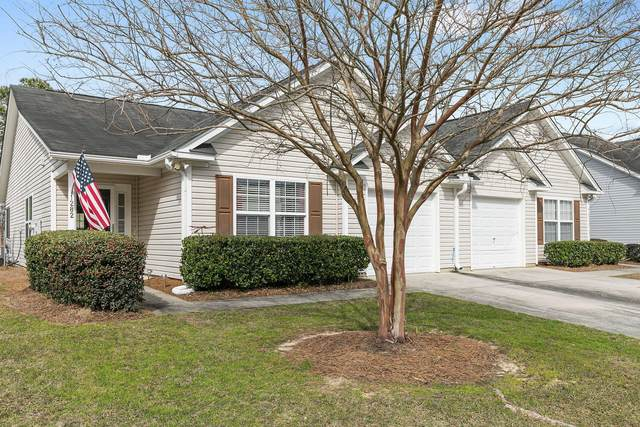 1282 River Rock Road, Hanahan, SC 29410 (#20003598) :: The Cassina Group