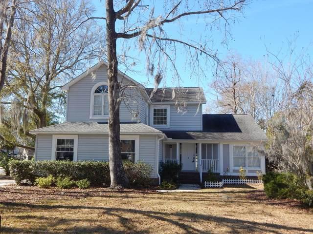 4 Oatly Circle, Charleston, SC 29414 (#20003779) :: The Cassina Group