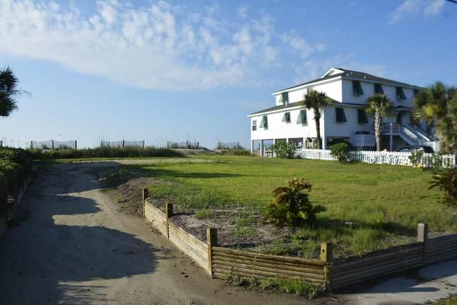 904 Palmetto Boulevard, Edisto Beach, SC 29438 (#20004828) :: Realty One Group Coastal