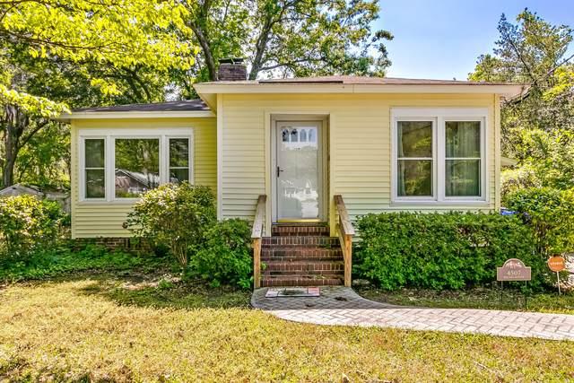 4507 Holmes Avenue, North Charleston, SC 29405 (#20004856) :: Realty One Group Coastal