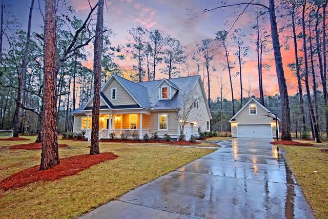 122 Ashley River Drive, Summerville, SC 29485 (#20005366) :: Realty One Group Coastal