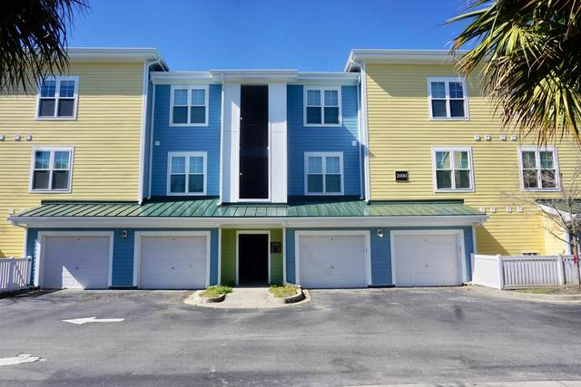 2000 Belle Isle Avenue #104, Mount Pleasant, SC 29464 (#20005510) :: Realty One Group Coastal