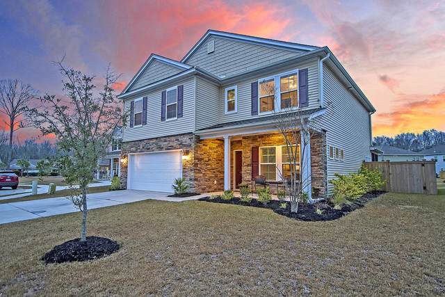1024 Banker Court, Mount Pleasant, SC 29429 (#20005568) :: The Cassina Group