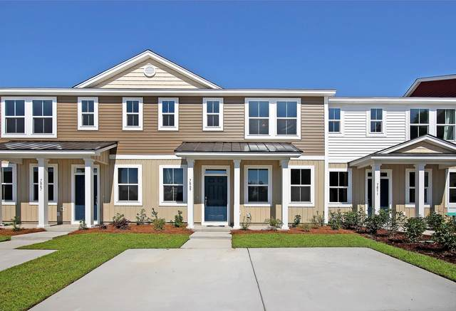 7791 Montview Road, North Charleston, SC 29418 (#20006686) :: Realty One Group Coastal