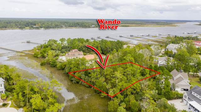1905 Mooring Line Way, Mount Pleasant, SC 29466 (#20006928) :: The Cassina Group