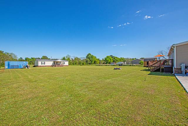 1094 Spiers Landing Road, Cross, SC 29436 (#20007244) :: The Gregg Team
