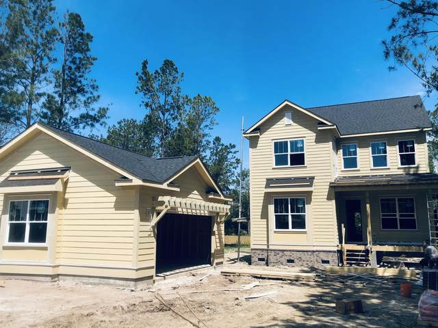 450 Woodspring Road, Mount Pleasant, SC 29466 (#20007589) :: The Cassina Group