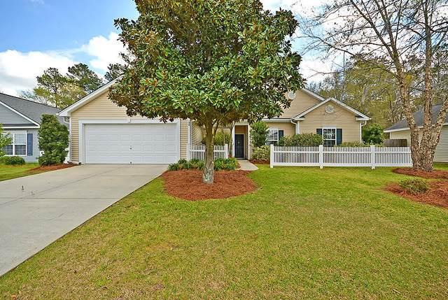 108 Savannah River Drive, Summerville, SC 29485 (#20008067) :: The Cassina Group