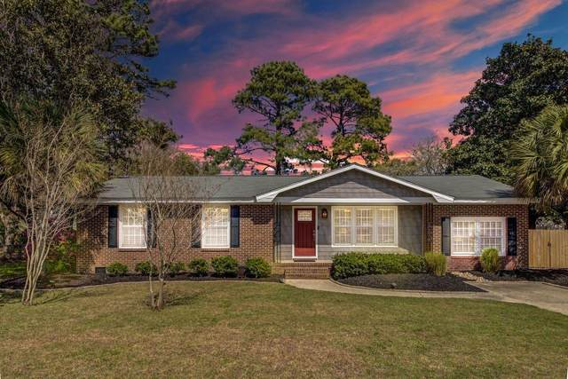 1058 Harbor View Road, Charleston, SC 29412 (#20008093) :: Realty One Group Coastal