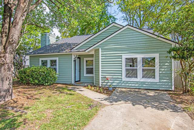 108 Coventry Road, Summerville, SC 29486 (#20008269) :: The Cassina Group