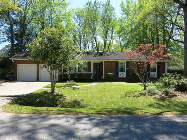 1241 Gilmore Road, Charleston, SC 29407 (#20008722) :: Realty One Group Coastal