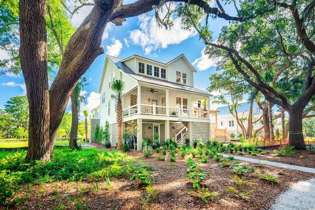 3313 Knot Alley, Johns Island, SC 29455 (#20009301) :: The Gregg Team
