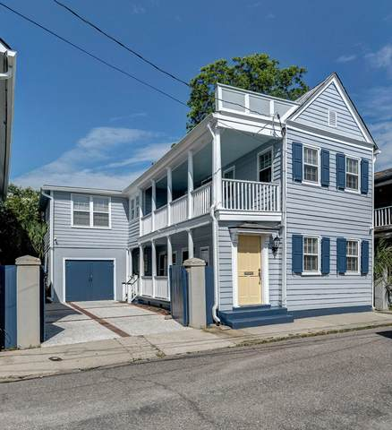 5 Sires Street, Charleston, SC 29403 (#20009412) :: The Gregg Team