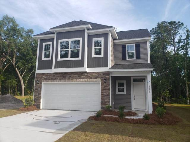 1153 Triple Crown Court, Mount Pleasant, SC 29429 (#20009850) :: The Cassina Group