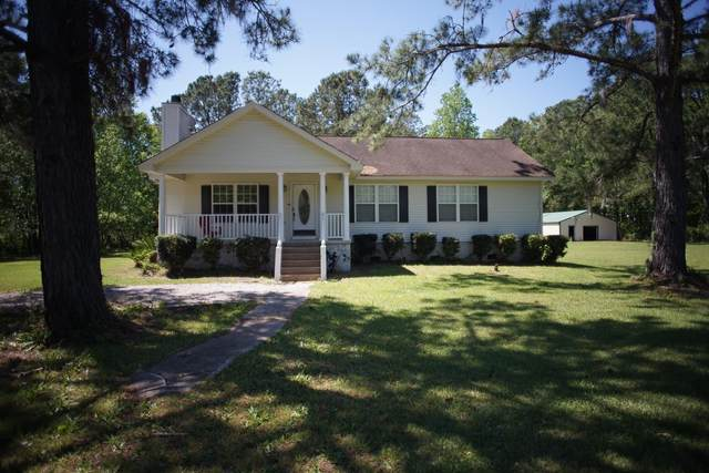 1460 River Road, Johns Island, SC 29455 (#20009890) :: The Gregg Team