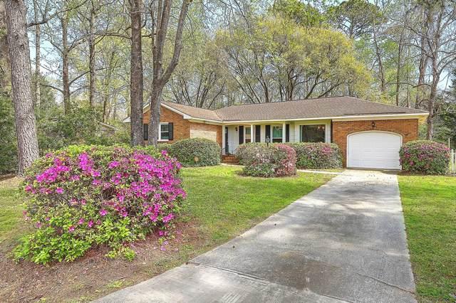 414 Parkdale Drive, Charleston, SC 29414 (#20011343) :: The Gregg Team