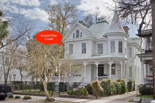 253 Rutledge Avenue B, Charleston, SC 29403 (#20011566) :: The Cassina Group