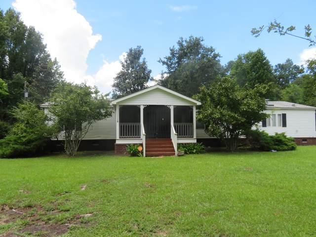 389 Red Oak Road, Cottageville, SC 29435 (#20012049) :: Realty ONE Group Coastal