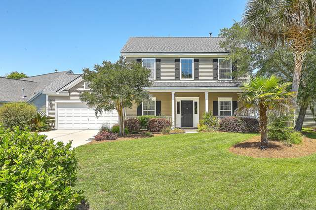 454 Maple Oak Lane, Charleston, SC 29414 (#20012870) :: The Cassina Group