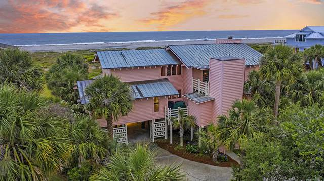 2 53rd Avenue, Isle Of Palms, SC 29451 (#20014015) :: The Cassina Group