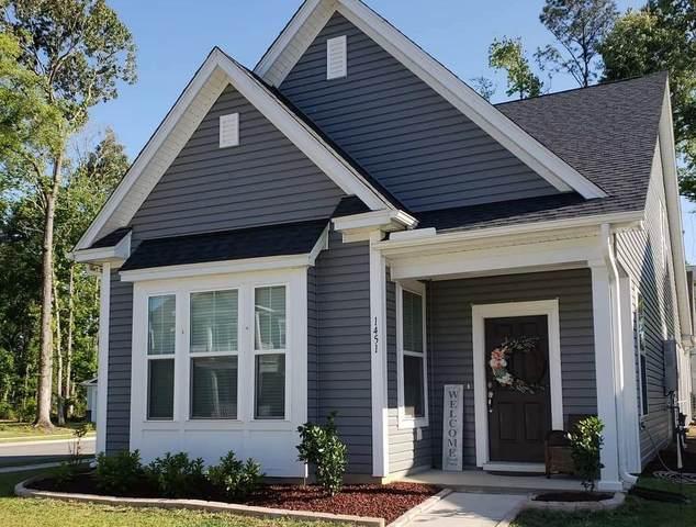 1451 Seabago Drive, Charleston, SC 29414 (#20014159) :: Realty One Group Coastal