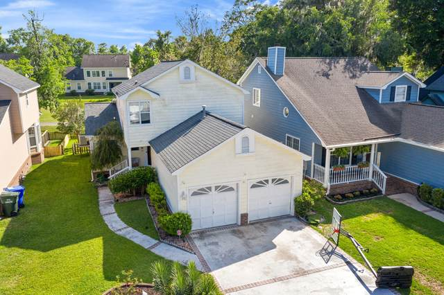 61 Jawol Drive, Charleston, SC 29414 (#20014191) :: The Cassina Group