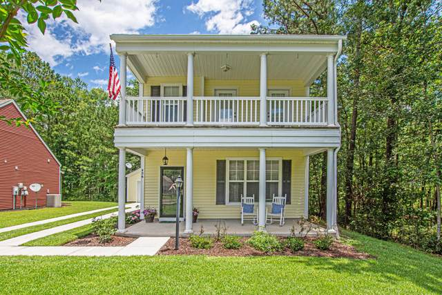 426 Farrow Court, Moncks Corner, SC 29461 (#20014680) :: Realty One Group Coastal