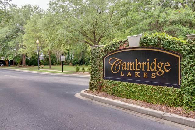 1535 Cambridge Lakes Drive 205D, Mount Pleasant, SC 29464 (#20015333) :: The Gregg Team