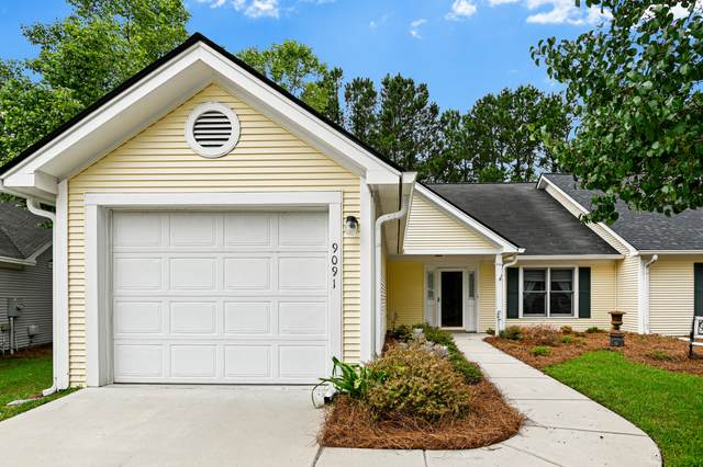 9091 Delancey Circle, North Charleston, SC 29406 (#20016075) :: The Cassina Group