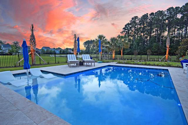 1189 Ayers Plantation Way, Mount Pleasant, SC 29466 (#20016099) :: The Cassina Group
