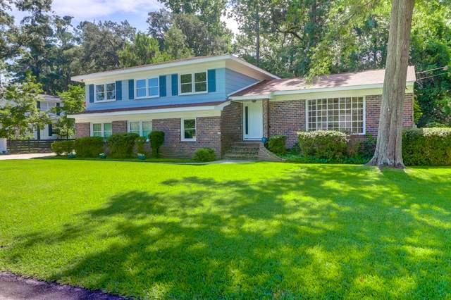 1315 Winchester Drive, Charleston, SC 29407 (#20016586) :: The Cassina Group