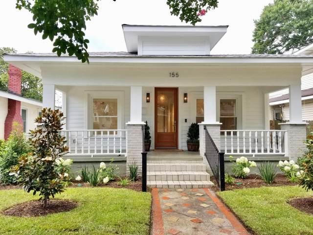 155 Darlington Avenue, Charleston, SC 29403 (#20017646) :: The Gregg Team